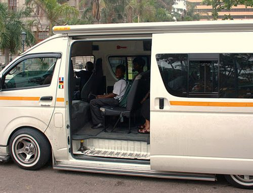 Provincial Sustainable Transport Programme